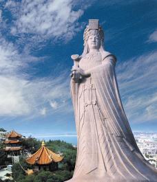 湄洲妈祖庙