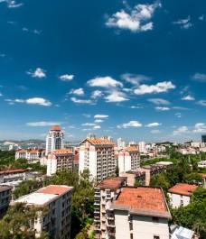 中国最美丽的大学——厦门大学