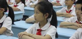 """儿童""""五防""""公开课开机录制 实现安全教育网络普及"""