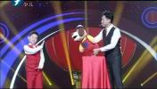 """""""两岸小围炉""""2018海峡两岸少儿春节联欢晚会——刘成:一位身怀腹语绝技的魔术师"""