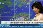 第5号台风