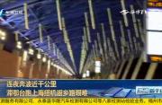连夜奔波近千公里 滞鄂台胞上海搭机返乡路艰难