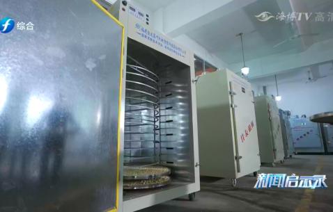 《新闻启示录》建宁:小莲子 大产业